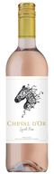 Cheval d'Or Syrah Rosé